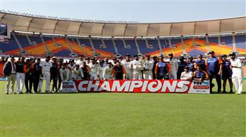 Khabar Odisha:India-name-squad-for-WTC-Final-and-England-Test-series-hardik-and-shaw-misses