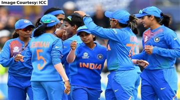 Khabar Odisha:India-qualifies-for-Womens-T20WorldCup-final-after-the-match-was-abandoned