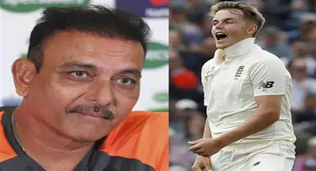 Khabar Odisha:india-vs-england-we-lose-series-because-of-sam-curran-rather-than-england-team-says-ravi-shastri