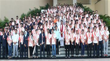 Khabar Odisha:IndiaSkills-Regional-Competition-at-Bhubaneswar-Dharmendra-Pradhan