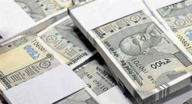 Khabar Odisha:Indian-currency-did--not-print-in-chaina