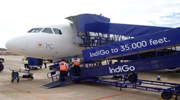Khabar Odisha:Indigo-Security-Has-Received-A-Bomb-Threat-Call-At-Mumbai-Airport-For-Delhi-Mumbai-Flight