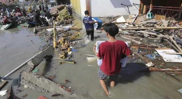 Khabar Odisha:Indonesia-earthquake-More-than-thousand-people-died