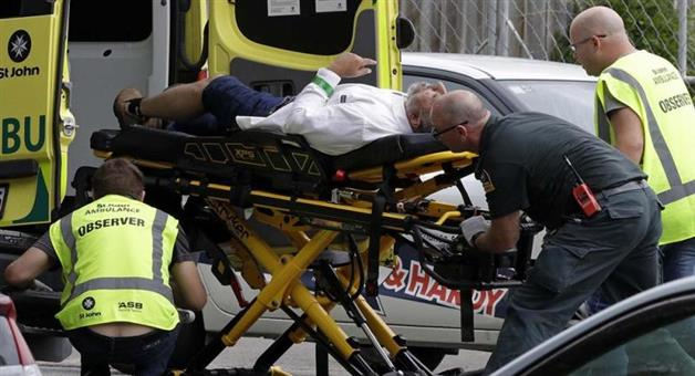 Khabar Odisha:Internatinal-firing-Multiple-casualties-reported-after-shooting-at-mosque-in-New-Zealand