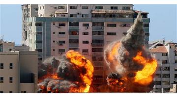 Khabar Odisha:International-Abbas-and-Netanyahu-speak-to-Biden-on-the-issue-of-latest-violence-in-Gaza