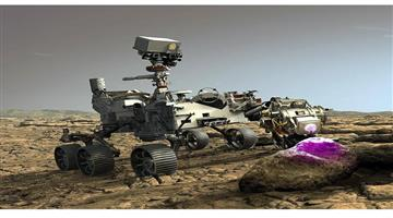 Khabar Odisha:International-America-NASA-perseverance-rover-successfully-landed-on-mars-science
