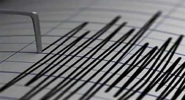 Khabar Odisha:International-An-earthquake-of-magnitude-43-hit-40km-west-of-Islamabad-Pakistan-at-054657-IST