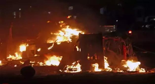 Khabar Odisha:International-Bomb-blast-in-wedding-ceremony-in-Kabul-dozen-people-feared-death