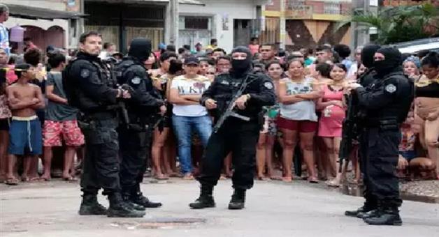 Khabar Odisha:International-Brazil-Shooting-in-a-bar-in-Brazil-Belem-city-11-killed-more-injured