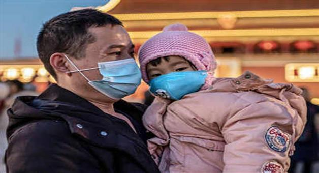 Khabar Odisha:International-China-locks-down-two-cities-to-curb-virus-outbreak-17-dead-2-lakh-people-affected-in-five-cities