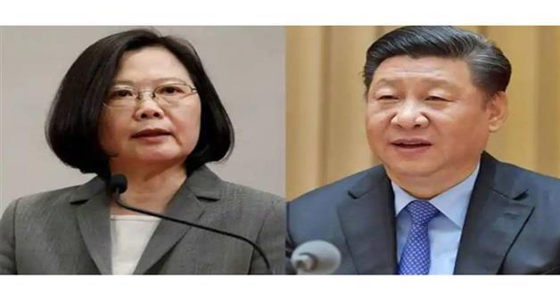Khabar Odisha:International-China-Set-off-war-China-threatens-retaliation-after-us-diplomats-visit-to-Taiwan
