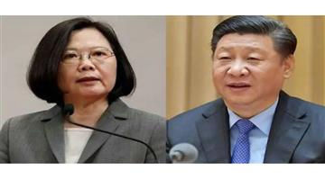 Khabar Odisha:International-China-Set-off-war-China-threatens-retaliation-after-us-diplomats-visit-to-Taiwan
