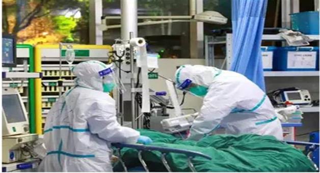 Khabar Odisha:International-Coronavirus-death-toll-rease-24071-worldwide-Italy-records-712-during-one
