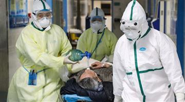 Khabar Odisha:International-Coronavirus-live-updates-1-April-number-of-coronavirus-cases-worldwide-and-India