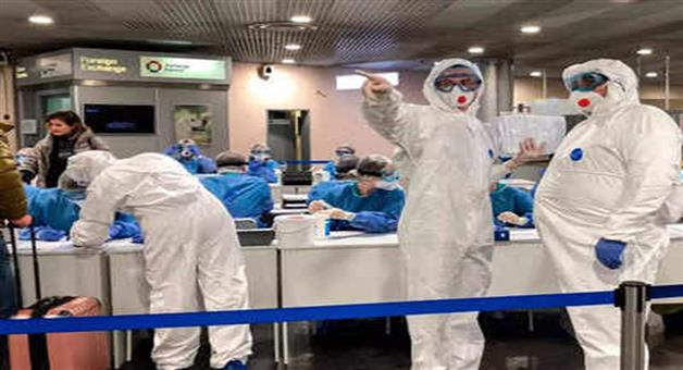 Khabar Odisha:International-Corona-virus-death-toll-reaches-343-lakh-54-lakh-people-detected-in-world-wide