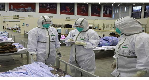 Khabar Odisha:International-Corona-virus-death-toll-reaches-401-lakh-6970-lakh-people-detected-in-world-wide