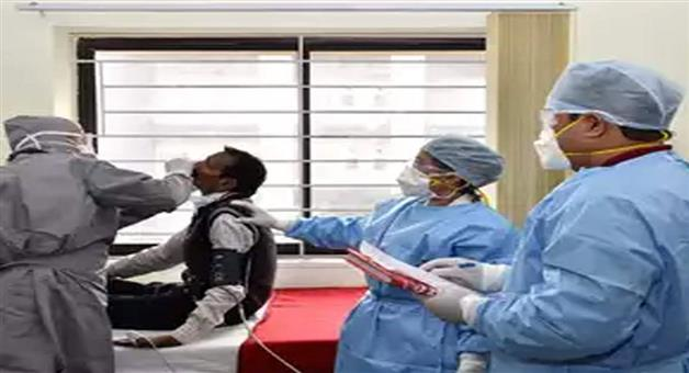 Khabar Odisha:International-Death-toll-in-Brazil-due-to-coronavirus-hits-27878-AFP-news-agency