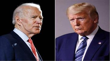 Khabar Odisha:International-Donald-Trump-campaign-urges-change-in-topic-for-final-presidential-debate-with-Joe-Biden