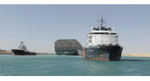 Khabar Odisha:International-Egypt-says-will-not-release-ship-that-blocked-Suez-Canal-unless-compensation-is-paid