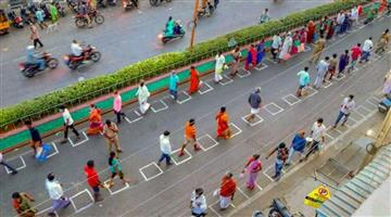 Khabar Odisha:International-France-Coronavirus-google-decide-to-publish-user-location-data-amidst-lockdown