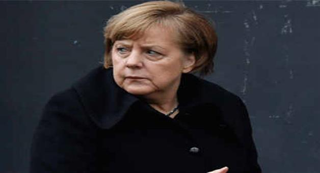 Khabar Odisha:International-German-chancellor-Angela-Merkel-quarantined-after-doctor-who-attended-her-tested-positive-for-coronavirus