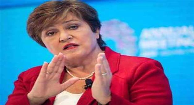 Khabar Odisha:International-IMF-chief-Kristalina-Georgieva-says-we-are-in-global-recession-amid-coronavirus-pandemic