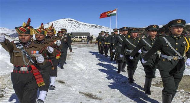 Khabar Odisha:International-Important-meeting-of-corps-commander-level-between-India-and-China-on-Sunday