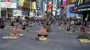 Khabar Odisha:International-International-yoga-day-today-celebration-worldwide-including-India-and-America