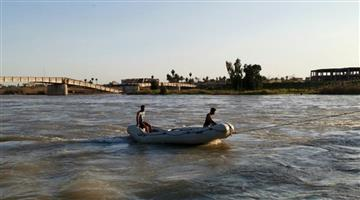 Khabar Odisha:International-Iraq-Iraq-ferry-on-holiday-trip-sinks-in-Tigris-River