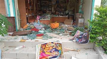 Khabar Odisha:International-Iskcon-temple-and-devotees-were-violently-attacked-in-Bangladesh