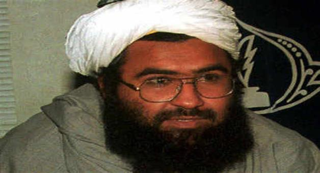 Khabar Odisha:International-JeM-chief-masood-azhar-is-in-Bahawalpur-Pakistan-says-inelegance-inputs