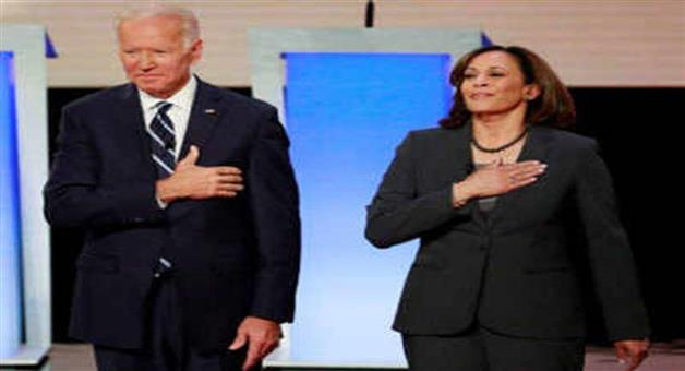 Khabar Odisha:International-Joe-Biden-picks-Kamala-Harris-as-his-vice-presidential-running-mate