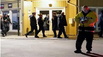 Khabar Odisha:International-Many-killed-in-attack-by-Norwegian-suspected-attacker