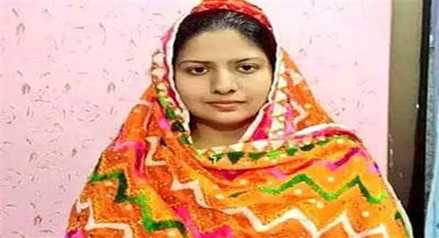 Khabar Odisha:International-Minority-hindu-women-making-strides-in-government-jobs-in-Pakistan