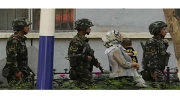 Khabar Odisha:International-Muslims-in-Nepal-hold-anti-China-protest-demanding-justice-for-uighurs