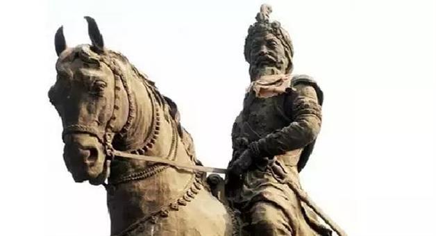 Khabar Odisha:International-National-Odisha-pakistani-angry-men-demolition-statue-of-maharaja-ranjit-singhs-statue-in-lahore