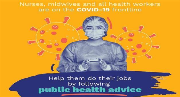Khabar Odisha:International-Nurses-Day-2021-Thank-You-Nurses-Our-Everyday-Heroes-International-Nurses-Day-Images-Show-solidarity-with-the-nurses-today-and-every-day-says-the-UN---International-Nurses-Day-2021