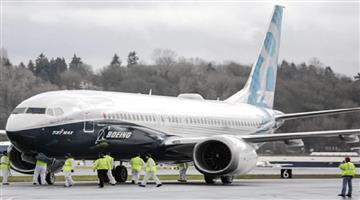 Khabar Odisha:International-Odisha-boeing-says-it-is-hopefull-to-start-737-max-flying-by-january-2020