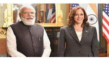 Khabar Odisha:International-PM-Modi-meeting--US-VP-Kamala-Harris-terrorism-issue-Pakistan-Islamabad-actions