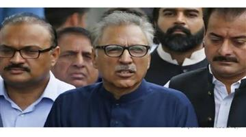 Khabar Odisha:International-Pakistan-president-Arif-Alvi-slams-Frances-anti-radicalism-bill-warns-of-serious-repercussions