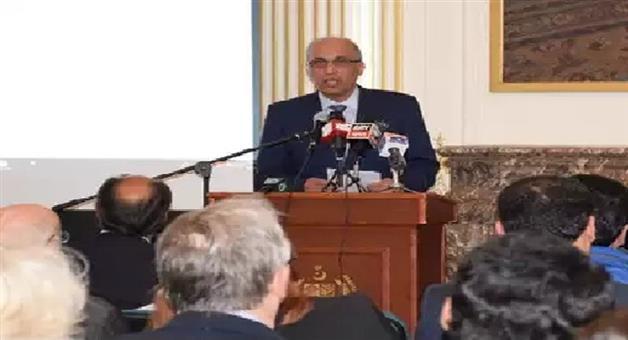 Khabar Odisha:International-Pakistan-appoints-Mueenul-Haq-as-High-Commissioner-to-India