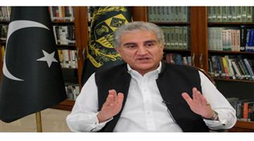 Khabar Odisha:International-Pakistan-to-oppose-any-move-by-India-to-divide-Kashmir-or-change-its-demography-says-Qureshi