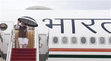 Khabar Odisha:International-Prime-Minister-Narendra-Modi-reach-US-in-three-day-visits