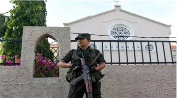 Khabar Odisha:International-Sri-Lanka-Mosques-attacked-in-Sri-Lanka-town-after-Facebook-row-curfew-imposed