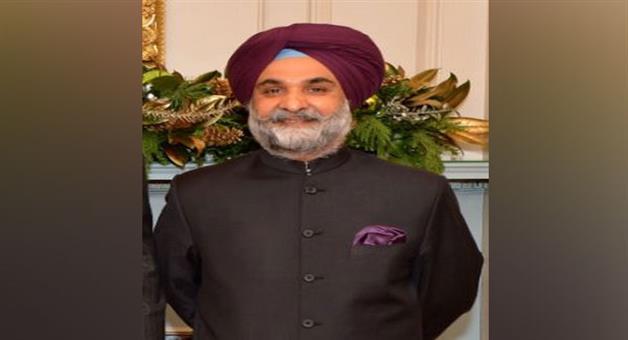 Khabar Odisha:International-Taranjit-Singh-Sandhu-to-take-charge-as-the-new-Indian-ambassador-to-United-State-of-America