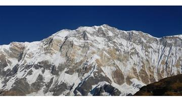 Khabar Odisha:International-Three-Russian-climbers-missing-from-Mt-Annapurna-1-peak-in-Nepal-Report