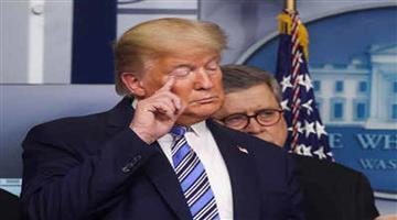 Khabar Odisha:International-US-President-help-PM-Modi-for-fight-against-coronavirus-more-than-3lakh-people-effect-in-USA
