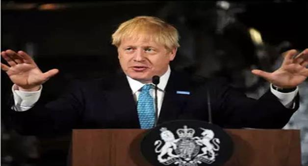 Khabar Odisha:International-United-kingdom-parliament-clears-Brexit-bill-now-it-set-to-become-law