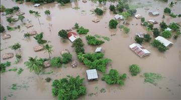 Khabar Odisha:International-Zimbawe-Cyclone-kills-150-in-Zimbabwe-and-more-than-100-missing