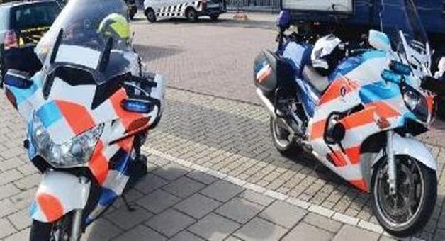 Khabar Odisha:Introduce-high-speed-bike-for-police-patrolling-soon